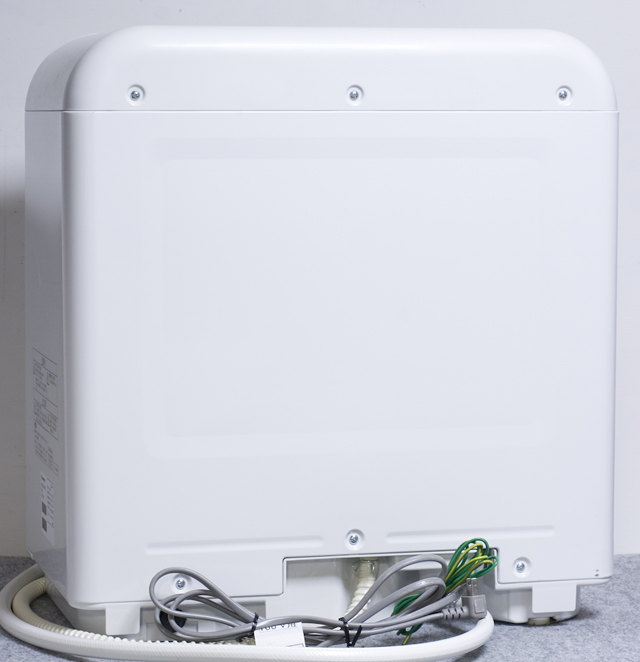 Panasonic:パナソニックの食器洗い乾燥機「NP-TM7」-11