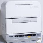 Panasonic:パナソニックの食器洗い乾燥機「NP-TM7」