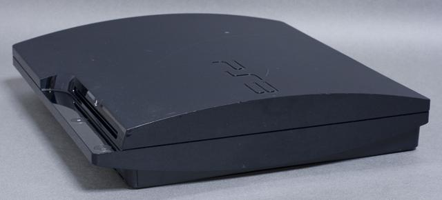 SONY:ソニーのPS3:プレイステーション3「CECH-2500A」-03
