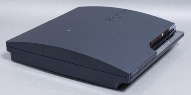 SONY:ソニーのPS3:プレイステーション3「CECH-2500A」-05