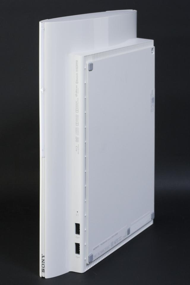 SONY:ソニーのPS3:プレイステーション3「CECH-4200B」-04