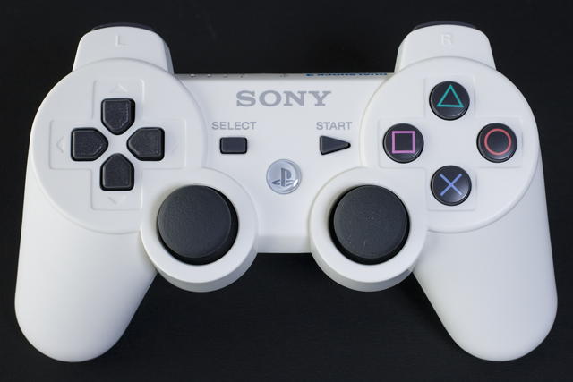 SONY:ソニーのPS3:プレイステーション3「CECH-4200B」-13
