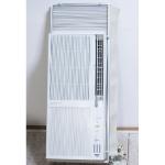 CORONA:コロナの冷暖房兼用窓用ウインドエアコン「CWH-A1813」