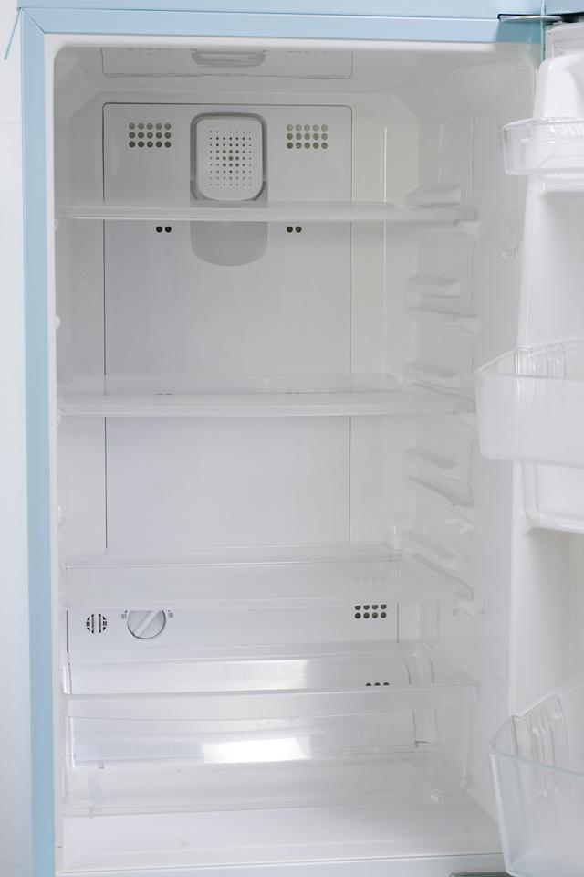 National:ナショナルの「Will:ウィルシリーズ」2ドア冷蔵庫「NR-B162R-AT」ターコイズブルー-10