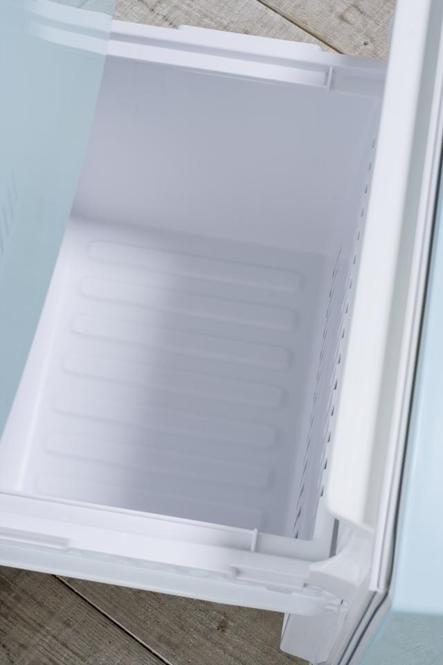 National:ナショナルの「Will:ウィルシリーズ」2ドア冷蔵庫「NR-B162R-AT」ターコイズブルー-15