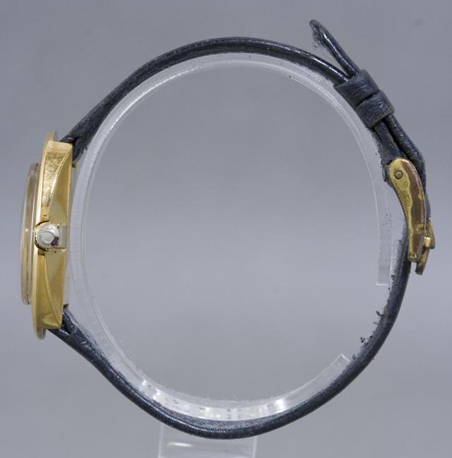 OMEGA:オメガの手巻アンティークウォッチ「DE VILLE:デビル」-04