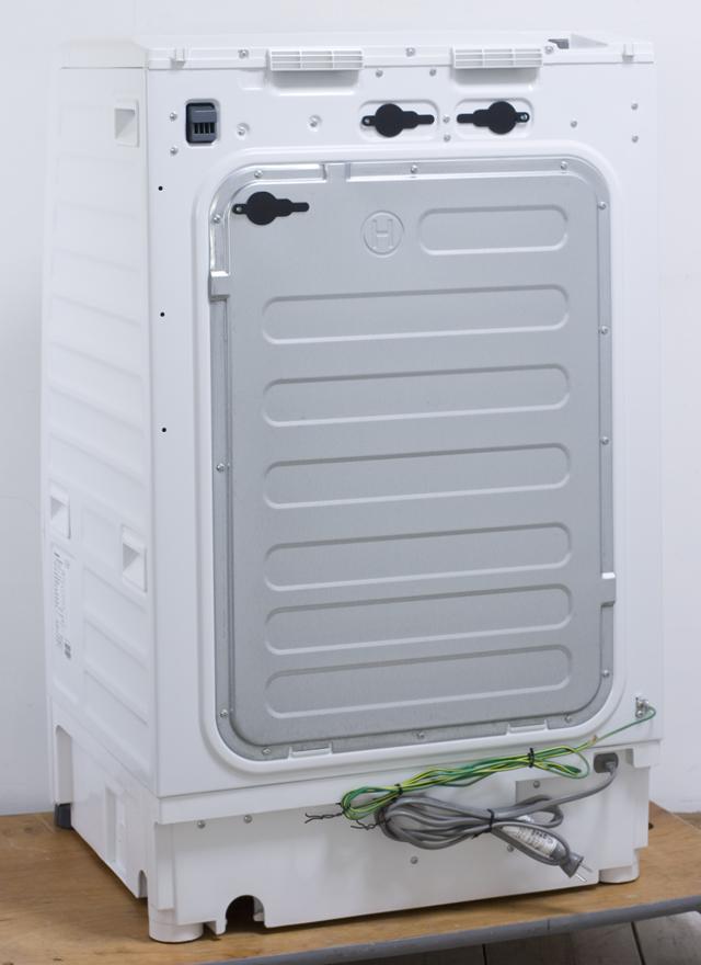 Panasonic:パナソニックのプチドラム「ななめドラム洗濯乾燥機|NA-VH320L」-03