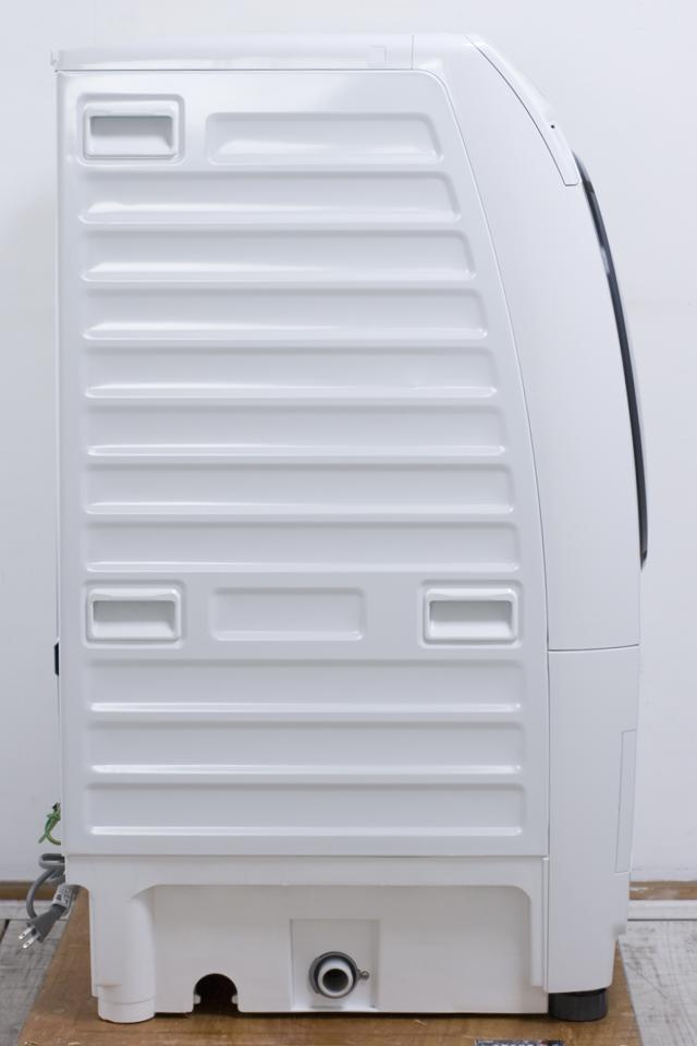 Panasonic:パナソニックのプチドラム「ななめドラム洗濯乾燥機|NA-VH320L」-04