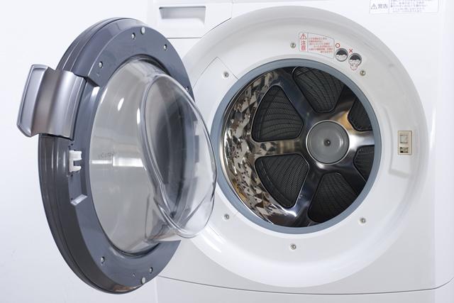 Panasonic:パナソニックのプチドラム「ななめドラム洗濯乾燥機|NA-VH320L」-06