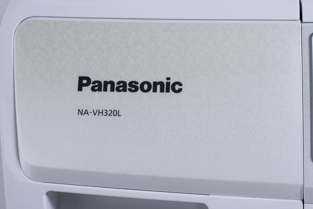 Panasonic:パナソニックのプチドラム「ななめドラム洗濯乾燥機|NA-VH320L」-11