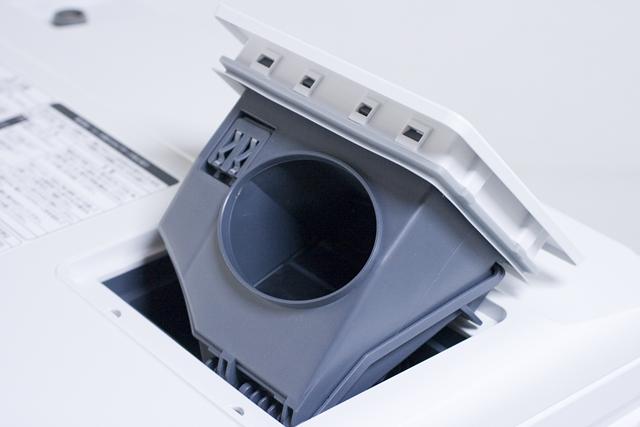 Panasonic:パナソニックのプチドラム「ななめドラム洗濯乾燥機|NA-VH320L」-18