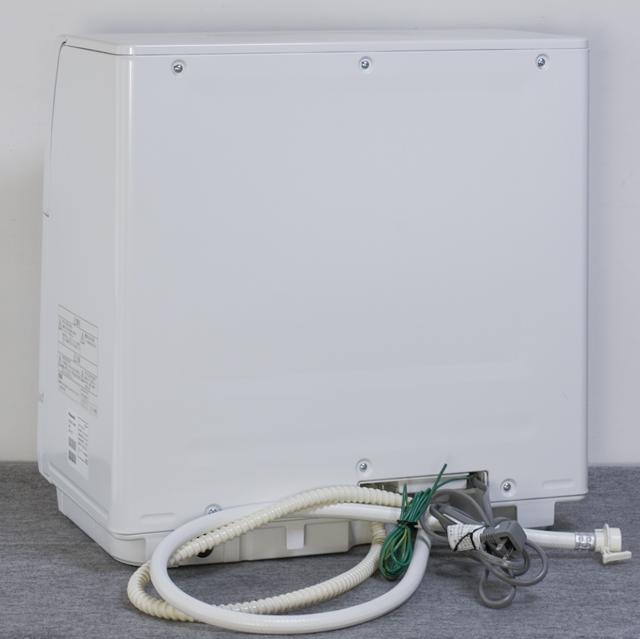 Panasonic:パナソニックの食器洗い乾燥機「NP-TR7」-05