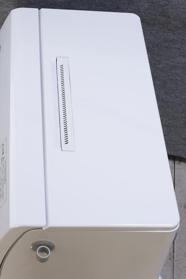Panasonic:パナソニックの食器洗い乾燥機「NP-TR7」-07