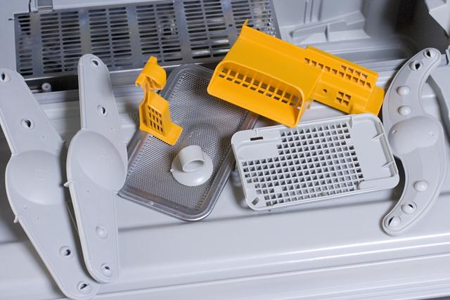 Panasonic:パナソニックの食器洗い乾燥機「NP-TR7」-11