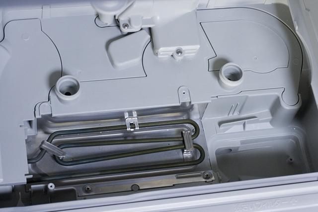 Panasonic:パナソニックの食器洗い乾燥機「NP-TR7」-13