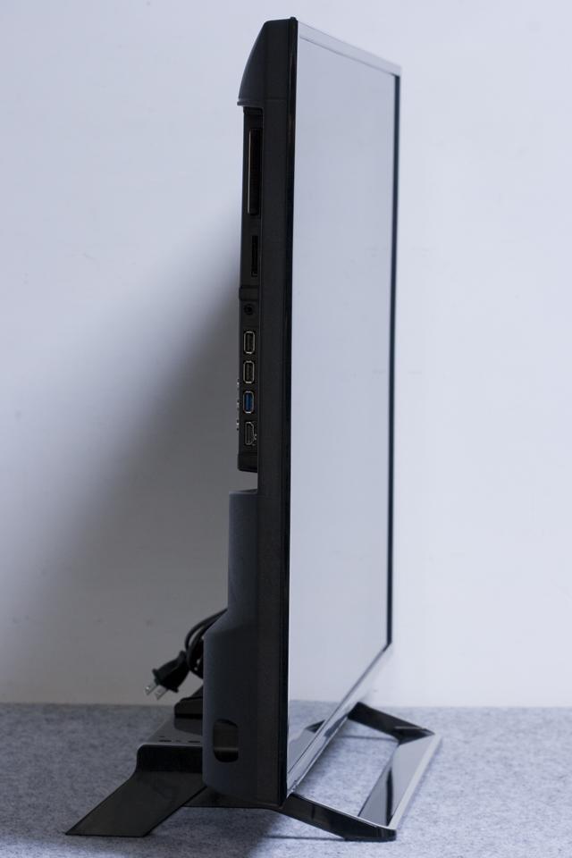 Panasonic:パナソニックの40V型液晶テレビ:TV、VIERA:ビエラ「TH-40CX700」-06