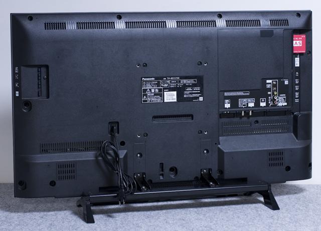 Panasonic:パナソニックの40V型液晶テレビ:TV、VIERA:ビエラ「TH-40CX700」-07