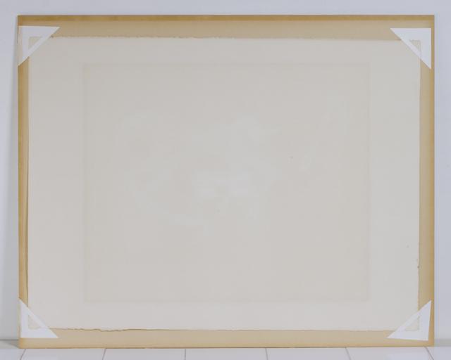「Salvador Dali:サルバドール・ダリ」のリトグラフ-02