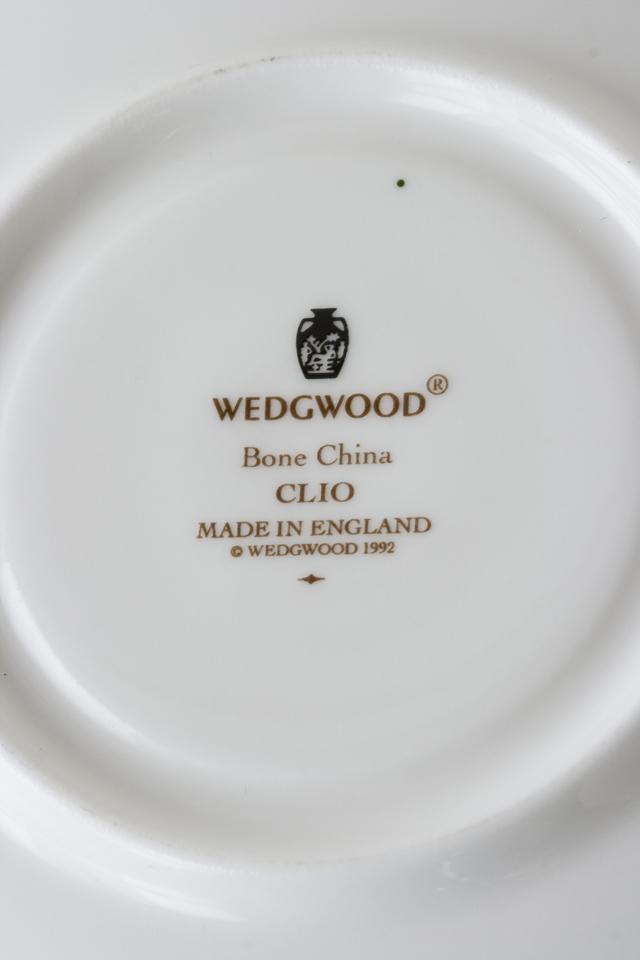 WEDGWOOD:ウェッジウッドの「CLIO:クリオ」C&S:カップ&ソーサー-07
