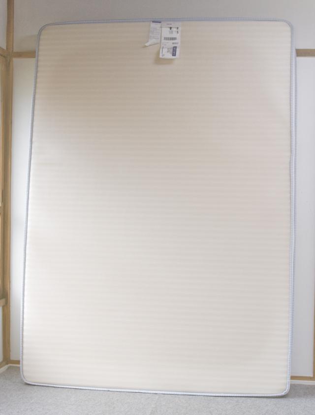 DORMEO:ドルメオのマットレス「Comfort Wave:コンフォートウェーブ」-09