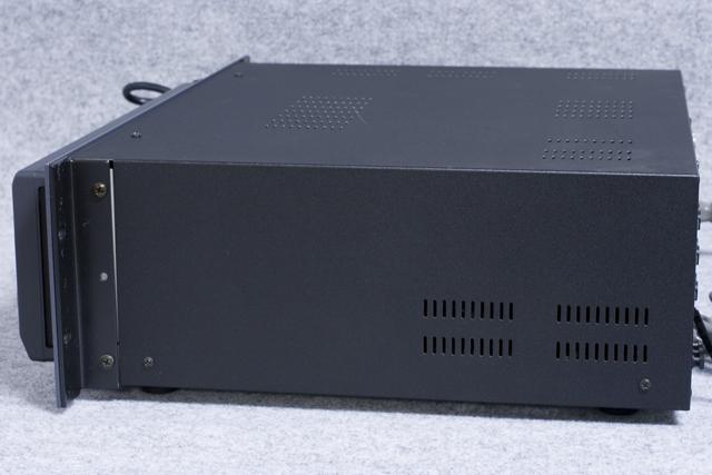 FOSTEX:フォステクスのデジタルマルチトラックレコーダー「D2424LV」-08
