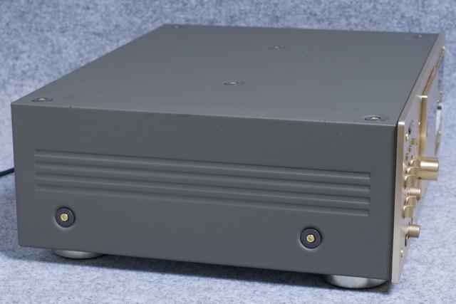 TEAC:ティアックのカセットデッキ「V-6030S」-06