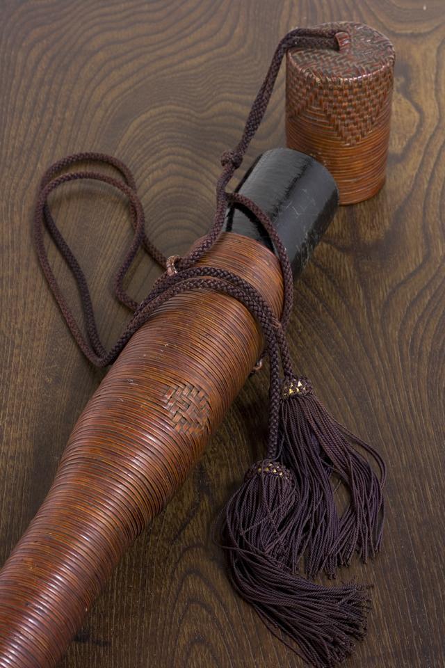 銘入り弓道具「竹矢|羽根矢」-09