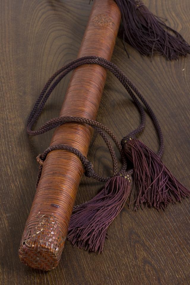 銘入り弓道具「竹矢|羽根矢」-10