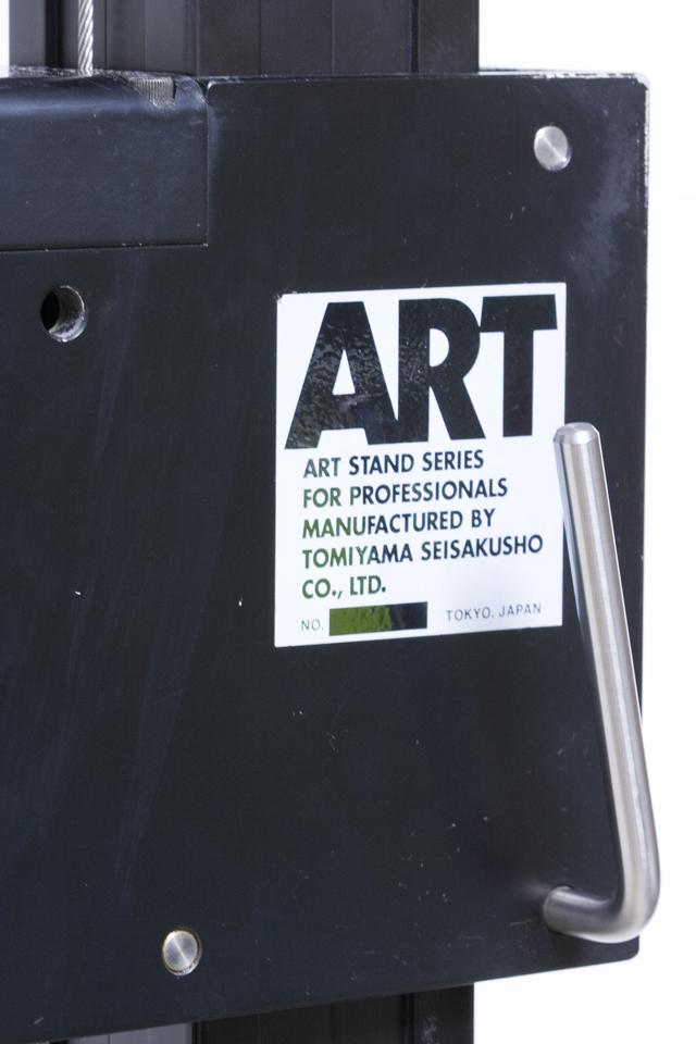 カメラスタンド、TOMIYAMA SEISAKUSHOの「ART STAND|PRO 55」-08