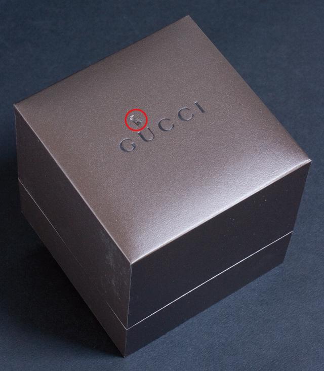 GUCCI:グッチのレディース腕時計「6800L|バンブーバングル」-11a