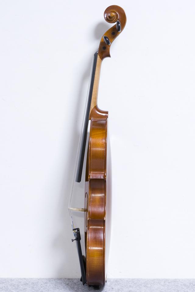 「J.H.MULLER:ミューラー」のドイツ製バイオリンセット-02