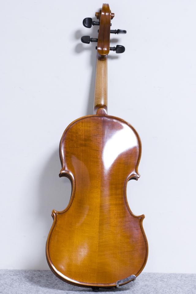 「J.H.MULLER:ミューラー」のドイツ製バイオリンセット-03