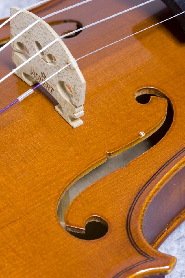 「J.H.MULLER:ミューラー」のドイツ製バイオリンセット-10
