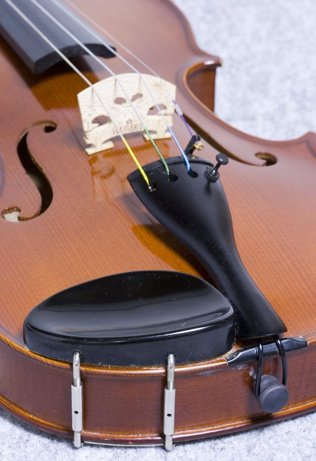 「J.H.MULLER:ミューラー」のドイツ製バイオリンセット-12