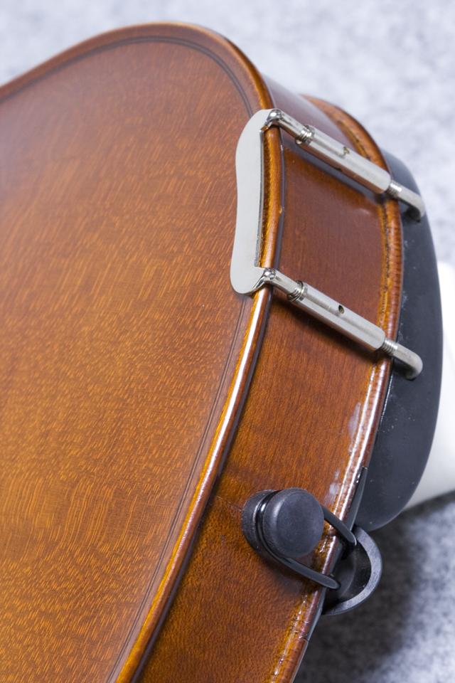 「J.H.MULLER:ミューラー」のドイツ製バイオリンセット-14