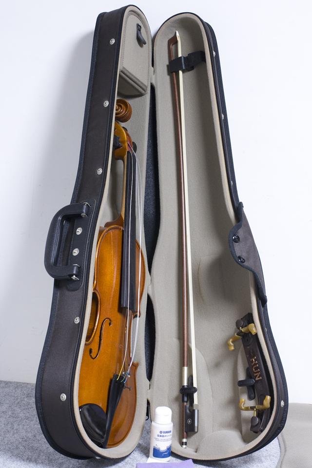 「J.H.MULLER:ミューラー」のドイツ製バイオリンセット-30