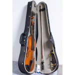 「J.H.MULLER:ミューラー」のドイツ製バイオリンセット