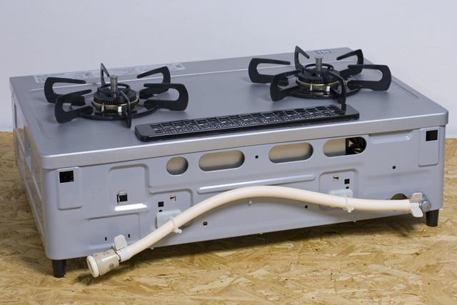 Paloma:パロマのガステーブル「IC-800F-1L」-02