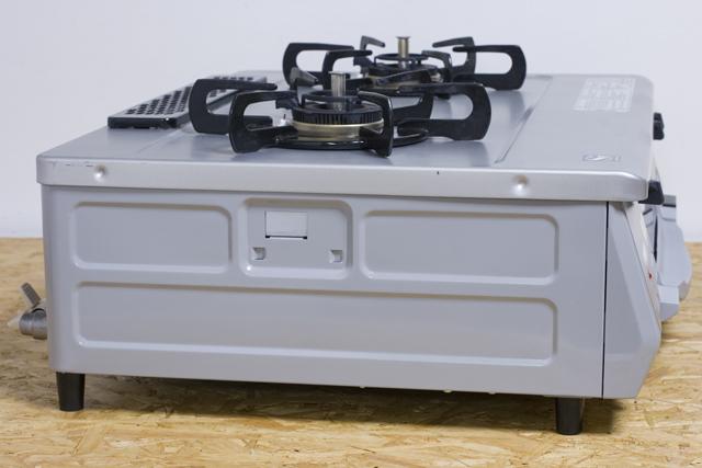 Paloma:パロマのガステーブル「IC-800F-1L」-05