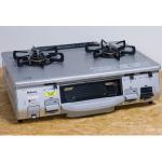 Paloma:パロマのガステーブル「IC-800F-1L」