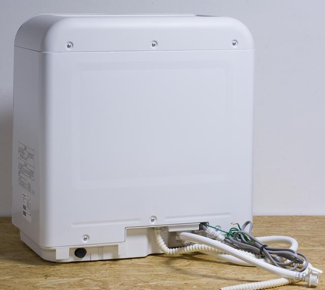 Panasonic:パナソニックの食器洗い乾燥機「NP-TM7」-05