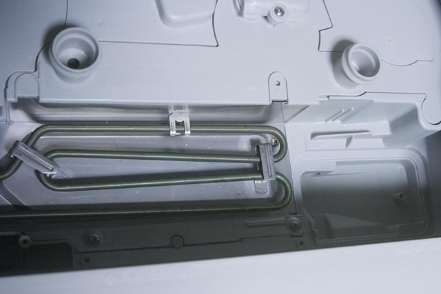 Panasonic:パナソニックの食器洗い乾燥機「NP-TM7」-13