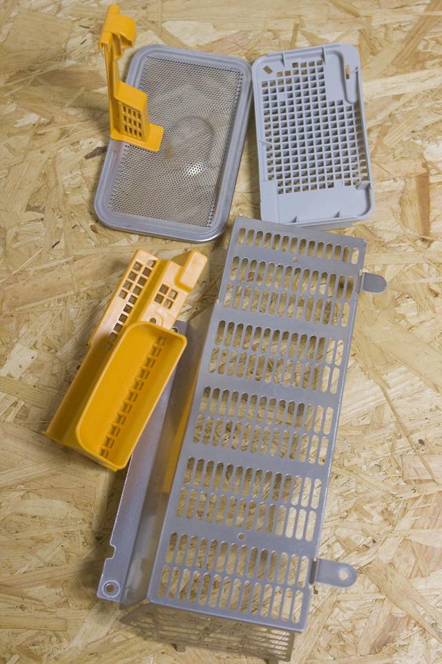 Panasonic:パナソニックの食器洗い乾燥機「NP-TM7」-14
