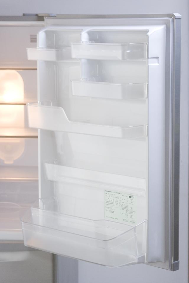 Panasonic:パナソニックの低め・スリム3ドア冷凍冷蔵庫「NR-C32CM」-04