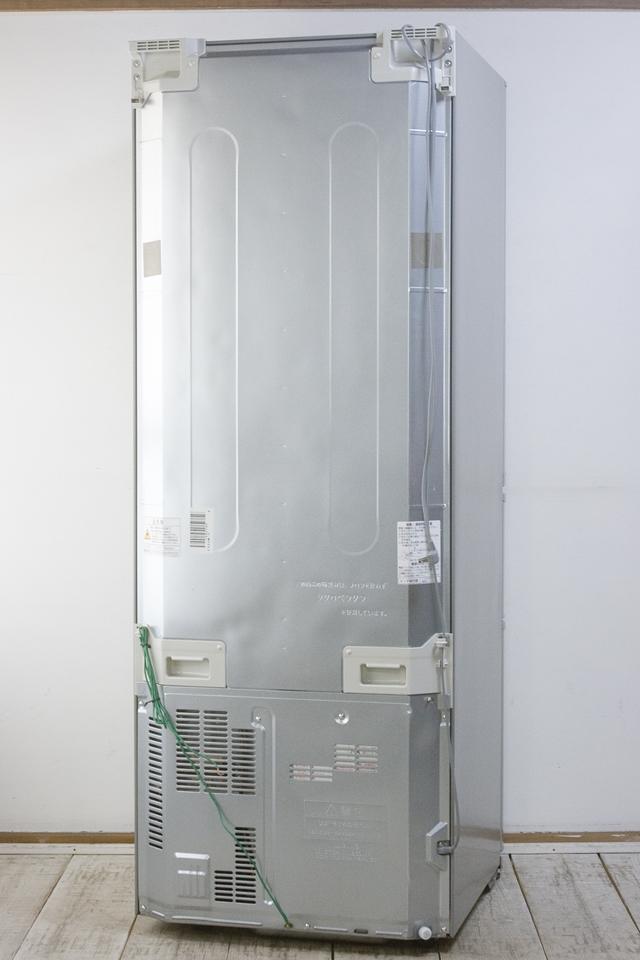 Panasonic:パナソニックの低め・スリム3ドア冷凍冷蔵庫「NR-C32CM」-08