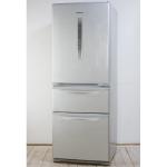 Panasonic:パナソニックの低め・スリム3ドア冷凍冷蔵庫「NR-C32CM」