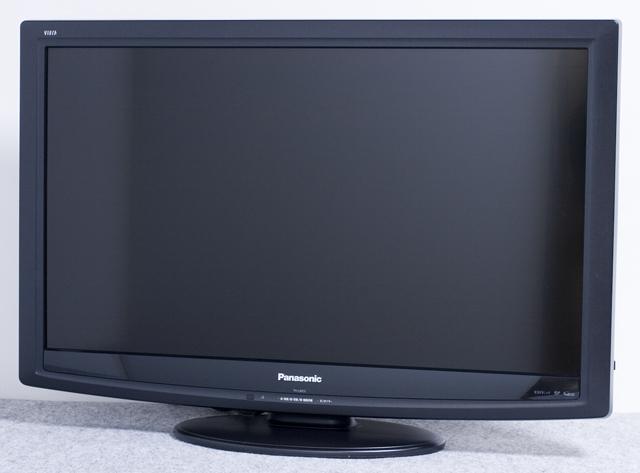 Panasonic:パナソニックの32V型液晶テレビ:TV、VIERA:ビエラ「TH-L32C2」-01