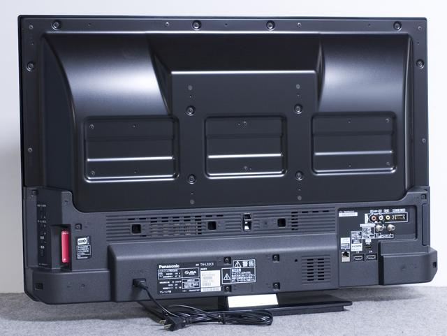 Panasonic:パナソニックの32V型液晶テレビ:TV、VIERA:ビエラ「TH-L32C5」-03