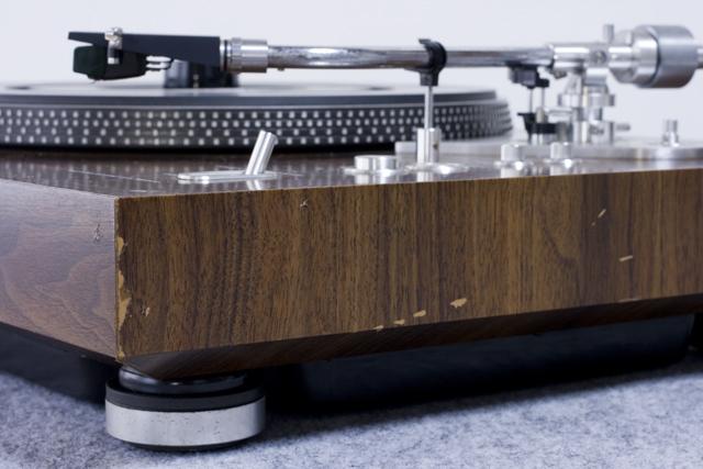 Pioneer:パイオニアのDDレコードプレーヤー「PL-1250」-16