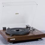 Pioneer:パイオニアのDDレコードプレーヤー「PL-1250」